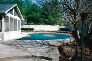 Indianapolis Pool & Spa INC.